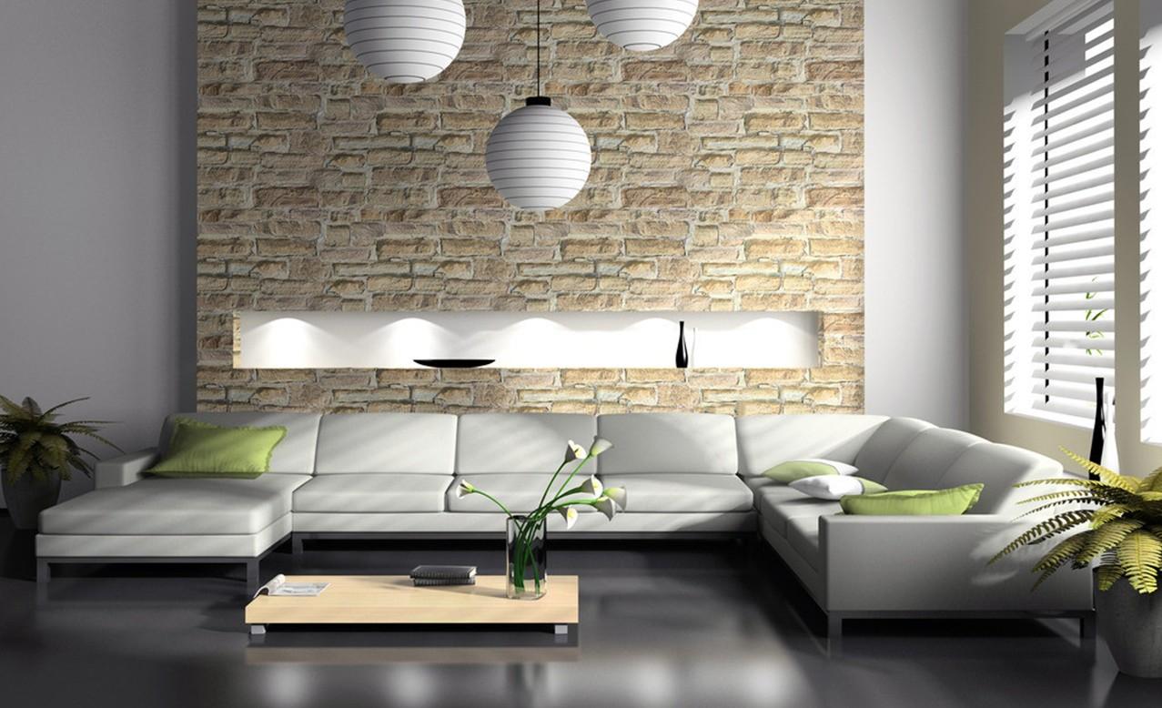 غرف معيشة باءلوان جريئة مبهجة رائعة غرف معيشة 3D انيقة 2014 323695.jpg