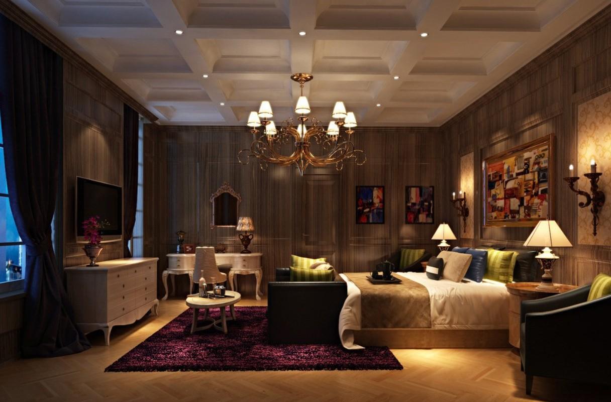 غرف نوم باءلوان دافئة متميزة 3D غرف نوم لموسم شتاء 2014   مجتمع رجيم