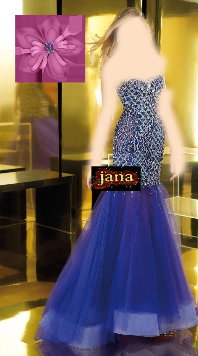 فستان سهرتي للعروسه بتصميمي 343172.jpg