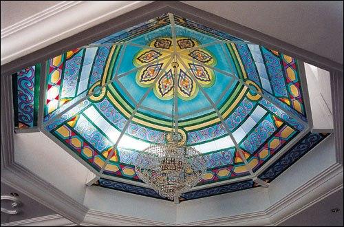 افخم الديكورات للمرايا والزجاج المعشق 363302.jpg