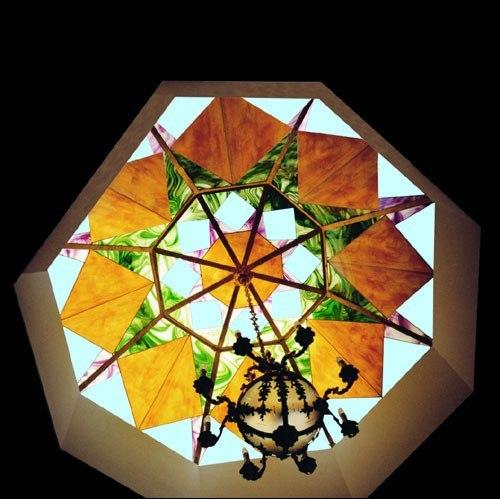 افخم الديكورات للمرايا والزجاج المعشق 363304.jpg