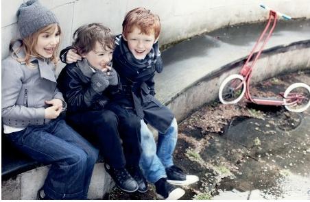 أزياء متنوعة للأطفال أزياء آخر شياكة وأناقة 2014 376175.jpg