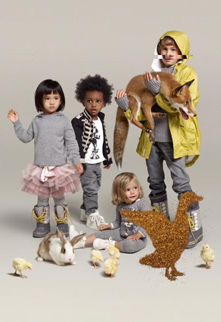 أزياء متنوعة للأطفال أزياء آخر شياكة وأناقة 2014 376179.jpg