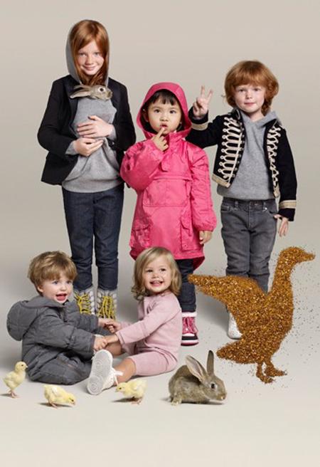 أزياء متنوعة للأطفال أزياء آخر شياكة وأناقة 2014 376181.jpg