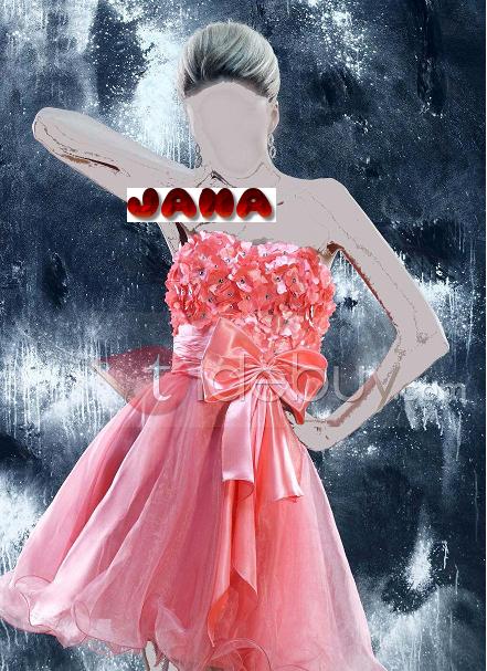 فستاني القصير الشيك 381475.png