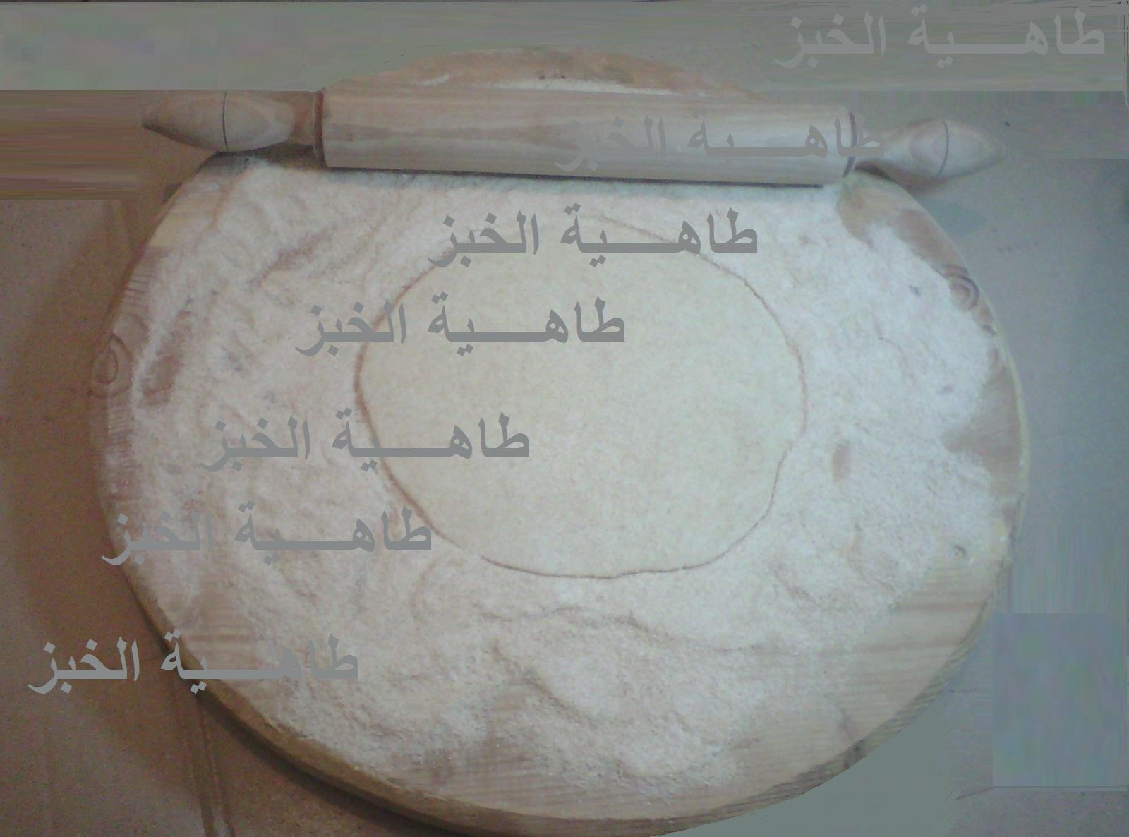 طريقة عمل الخبز المصرى 388501.jpg