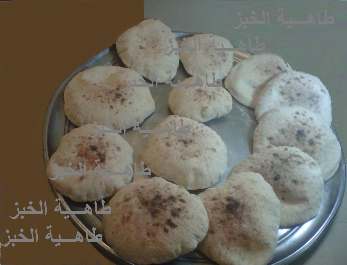 طريقة عمل الخبز المصرى 388504.jpg