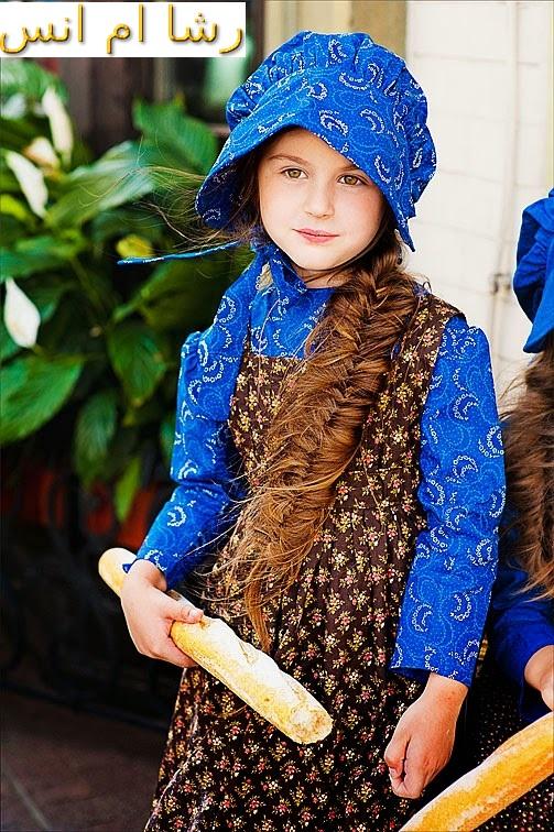 انا طفله رجيم الثانيه بملابسي من وردات رجيم متجدد 388580.jpg