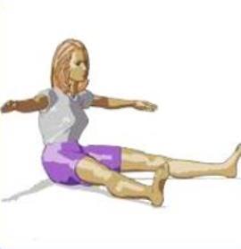 نصائح وطرق هامة واهم تمارين رياضية سريعة لتنحيف وتخسيس والشد البطن 411188.JPG