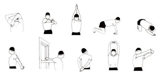 التمارين الرياضية السويدية تحرق الدهون وتقوي العضلات وتشد الترهلات 416922.jpg