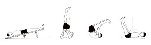 التمارين الرياضية السويدية تحرق الدهون وتقوي العضلات وتشد الترهلات 416925.jpg
