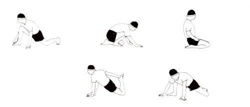 التمارين الرياضية السويدية تحرق الدهون وتقوي العضلات وتشد الترهلات 416927.jpg