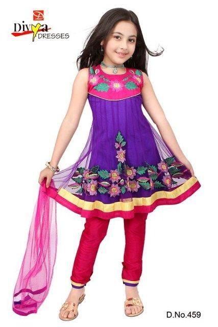 4f0ac5a12475b أزياء وملابس هندية رائعة للآطفال تصاميم هندية جميلة للأطفال - مجتمع رجيم