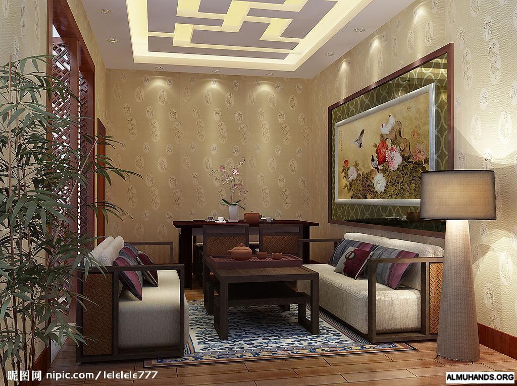 افخم تصاميم ديكورات اسقف قمة في الفخامة 443903.jpg