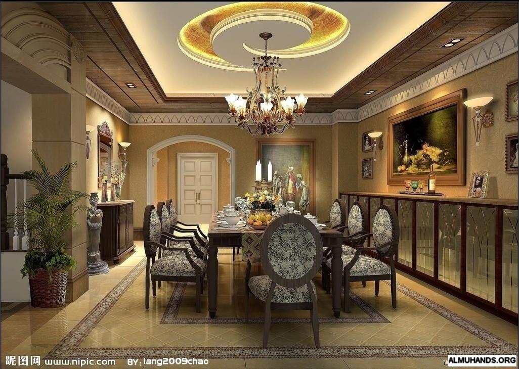 أفخم تصاميم ديكورات الأسقف 443904.jpg