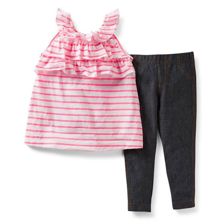 ملابس اطفال شيك ومريحه 460288.jpg