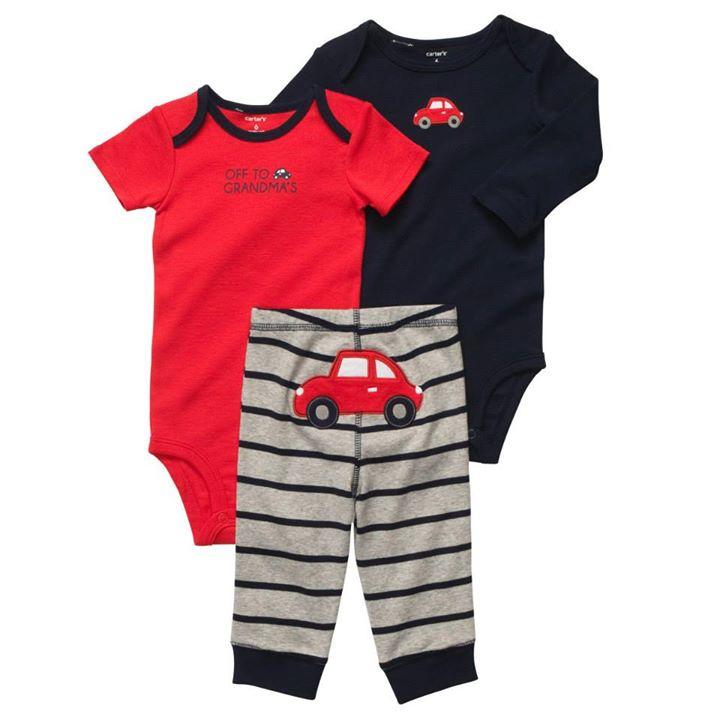 ملابس اطفال شيك ومريحه 460374.jpg
