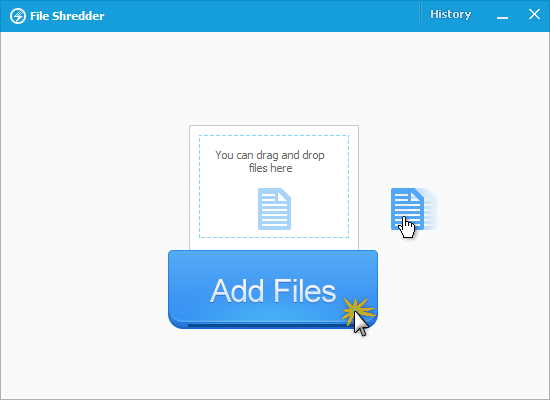 خصوصياتك الشخصية إسترجاع File Shredder 461773.png