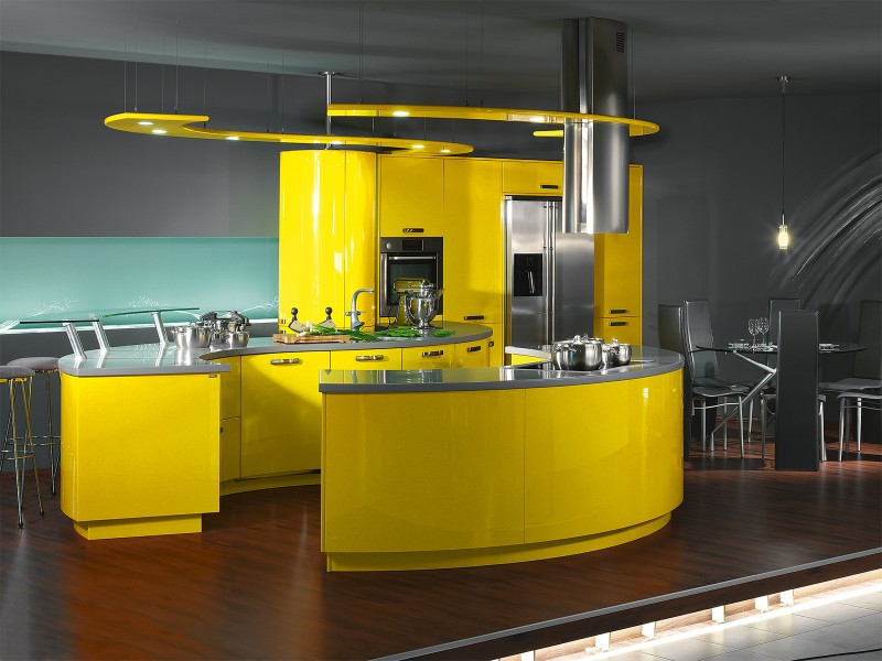 Different Colours Of Modular Kitchen Designs Designers Decorators